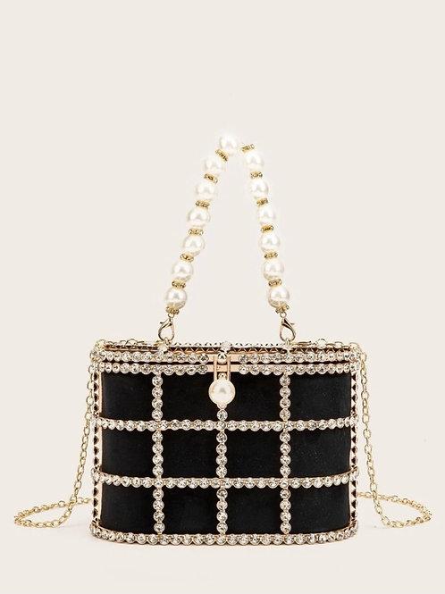 """""""Fran"""" Handbag"""