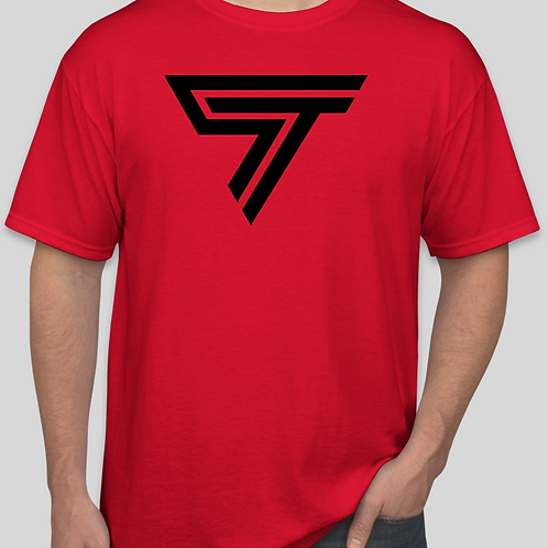 Resilient Red T-Shirt