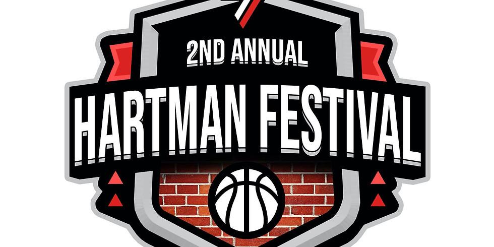 2nd Annual Hartman Festival