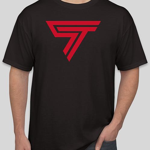 Bold Black T-Shirt