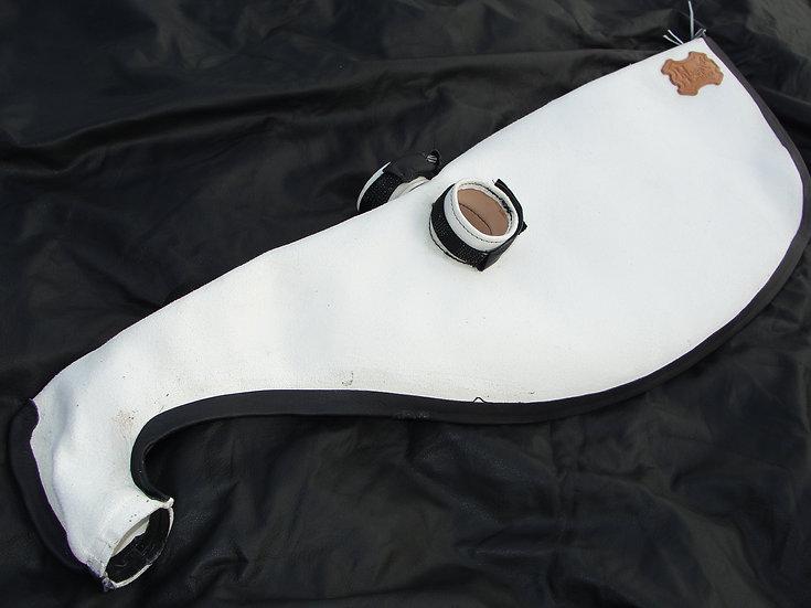 HL Pipe Bag: Cuffs