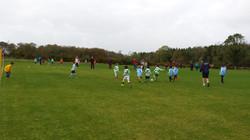 Salthill Devon v Craughwell Utd