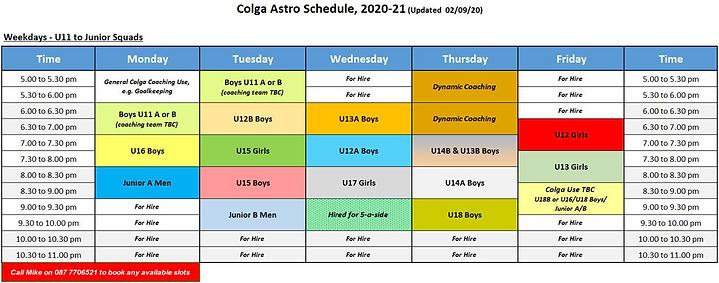 Astro schedule.png