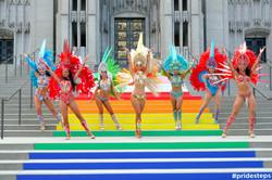 Amor do Samba | San Francisco