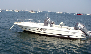 Cap Navy Cap Camara