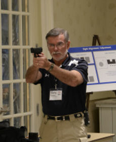 Gary Easton Villages Firearm Training CCW