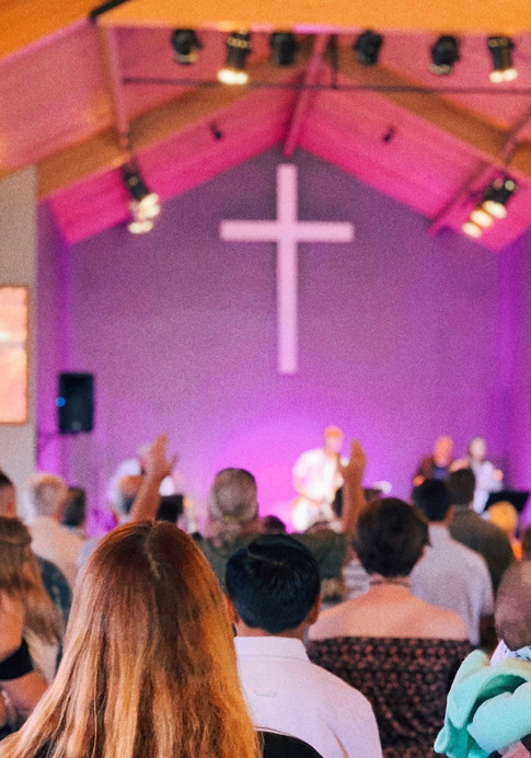 CONTEMPORARY MUSIC & REFRESHED HYMNS
