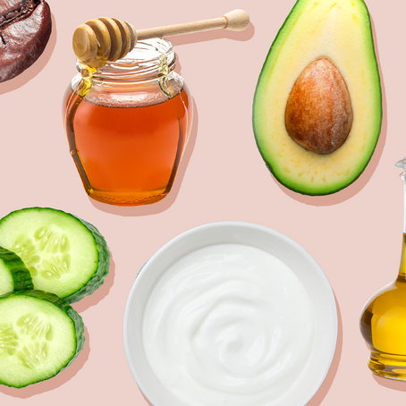 Self care beauty: DIY Face Masks for gorgeous skin