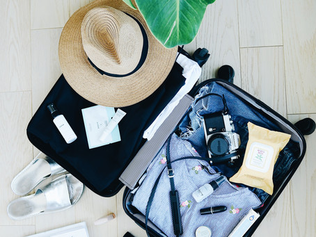 Why Traveling Should Be An Essential Part of Your Self-Care Regime