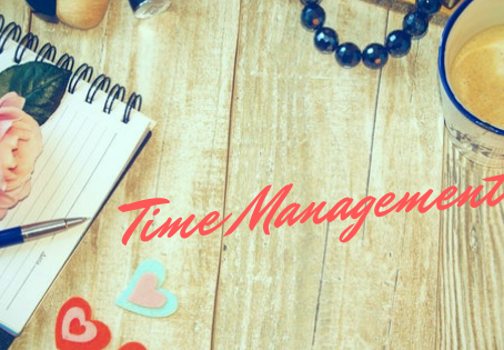 Hey beautiful! Does your time management suck?