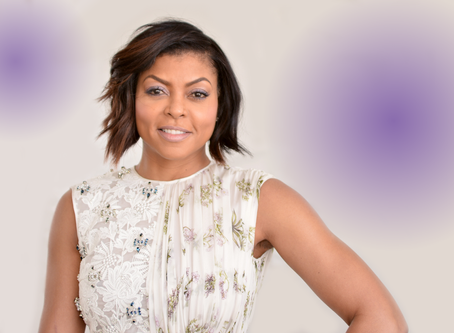 "Taraji P. Henson: ""You Have To Do Whatever It Takes to Get Your Mind Right"""