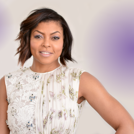 """Taraji P. Henson: """"You Have To Do Whatever It Takes to Get Your Mind Right"""""""