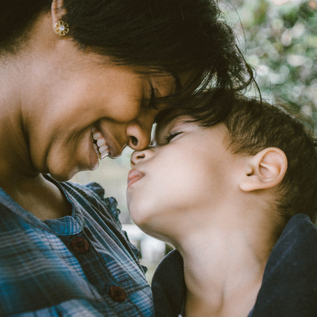 Why Mothers needs more than self-care.