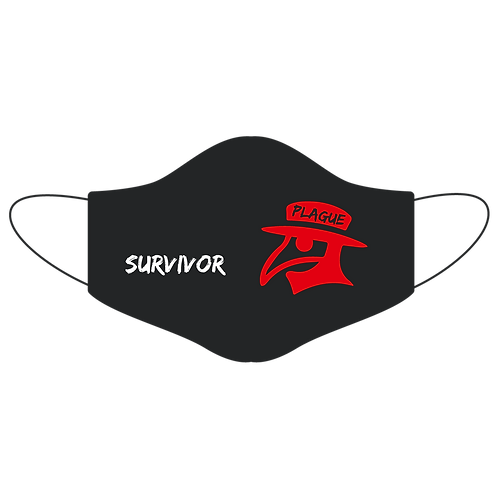 Masca plague survivor