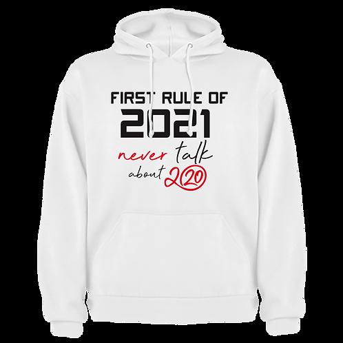 Hanorac First rule of 2021