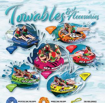 Watersports Print Ad