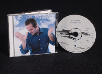 Seek You First CD