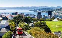Wellington-Cable-Car-New-Zealand