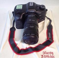 Say Cheese! Cake