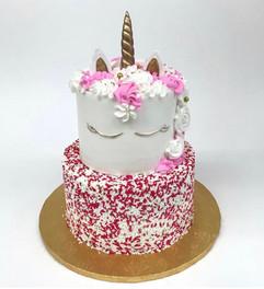 Pink Dreams Cake