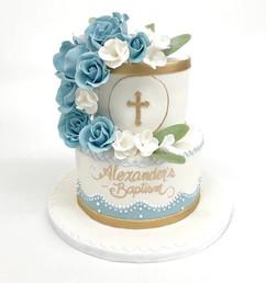 Blessed Cake