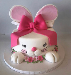 Hoppy Cake