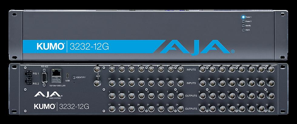 KUMO 3232-12G 矩陣切換器