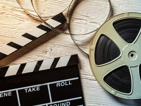 世界頂級電影人從電影學到的 16 個最重要課程