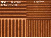 """2K & 4K 無銳利化-在這兩個解析度,AatonK的""""奈米步進液晶""""成像儀(Nano-Step-LCD Imager),皆優於現今的任何技術"""