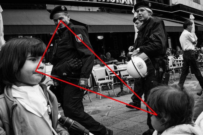 三角形(Triangles)