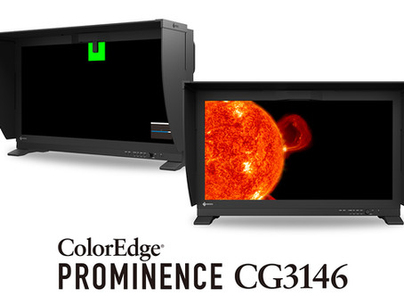 ColorEdge PROMINENCE CG3146 HDR一級調光顯示器