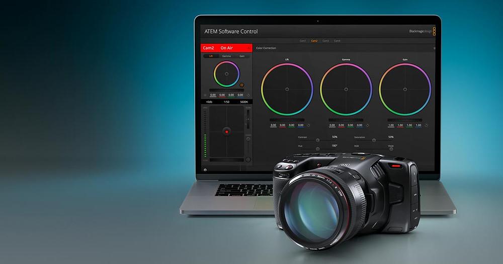 BMD於今日為Blackmagic Pocket Cinema Camera 6K (#BMPCC6K) 宣布大幅降價為新台幣79,300元(含稅)
