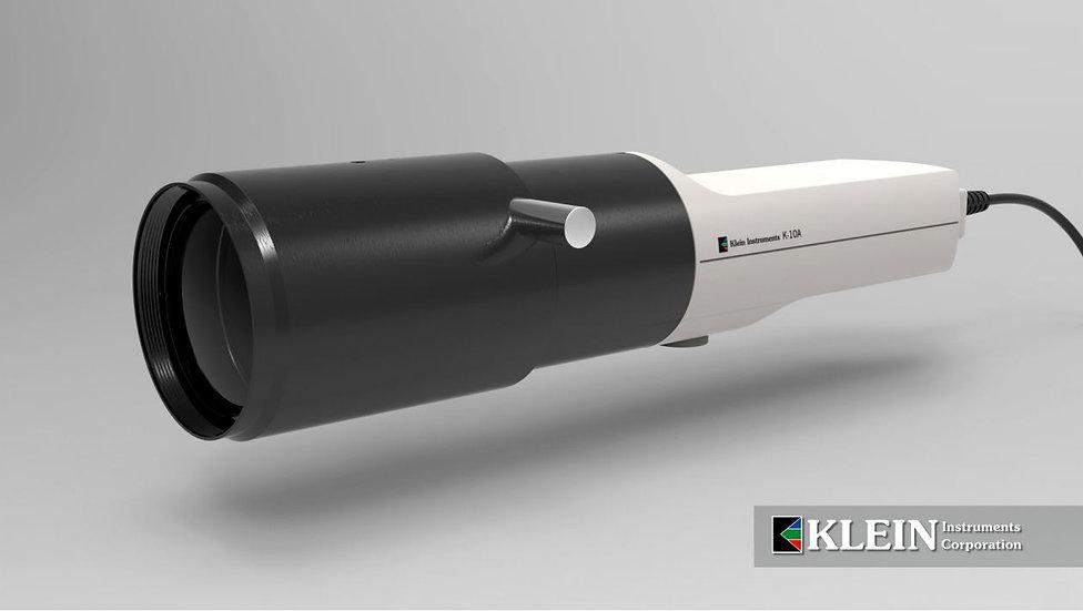Klein K10-A 色度計