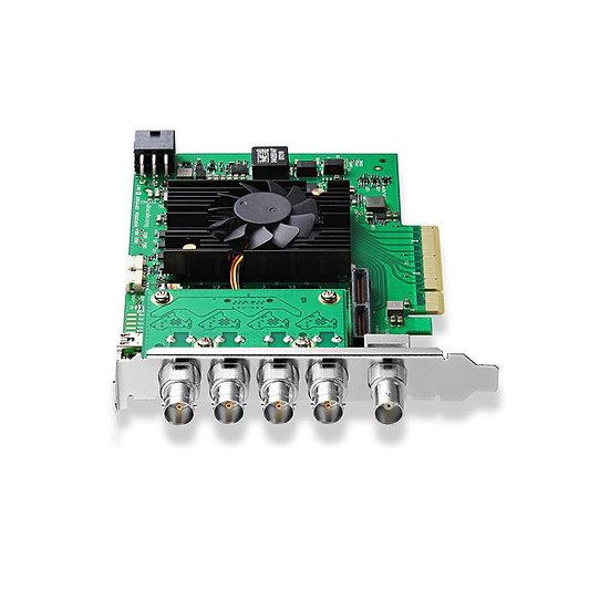 DeckLink 8K Pro 高階數位電影級擷取卡