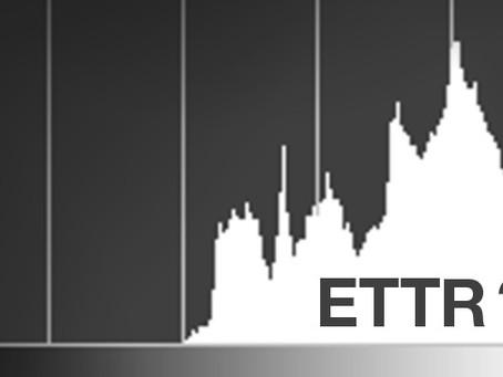 """關於 """"ETTR – 向右曝光"""" 的真相"""