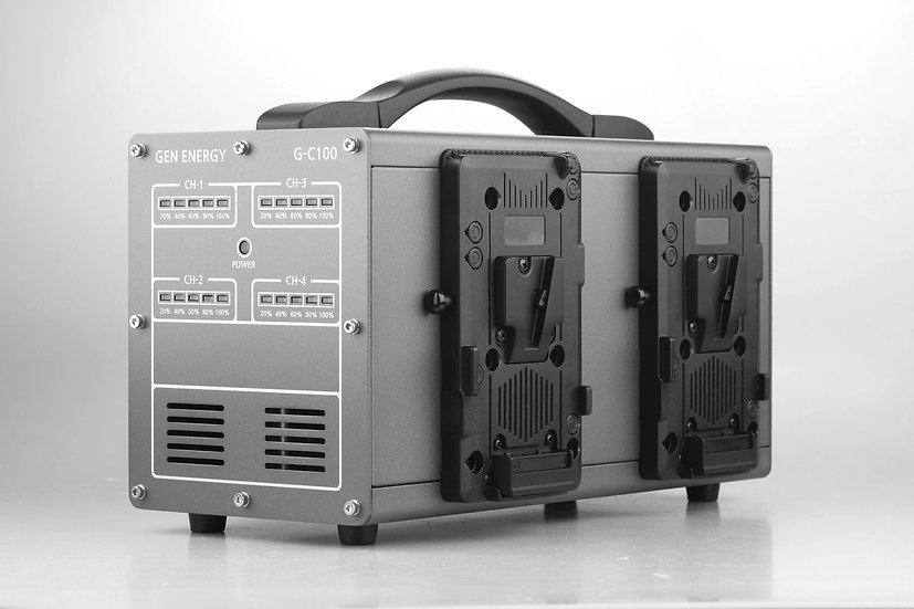 Gen Energy G-C100 充電座