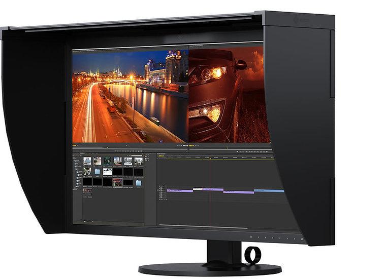 CG319X-SDI BT.709 色域一級調光螢幕