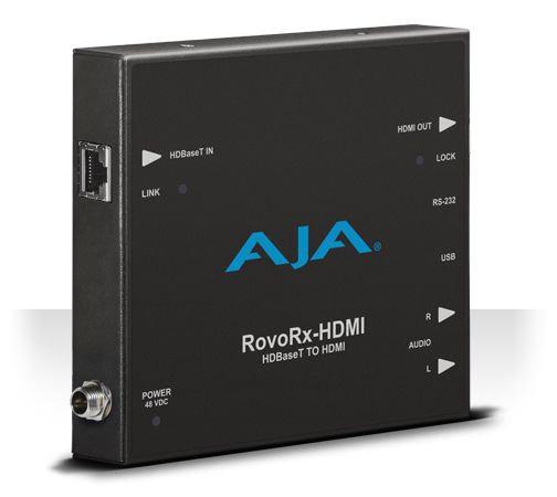 RovoRx-HDMI接收及傳輸器