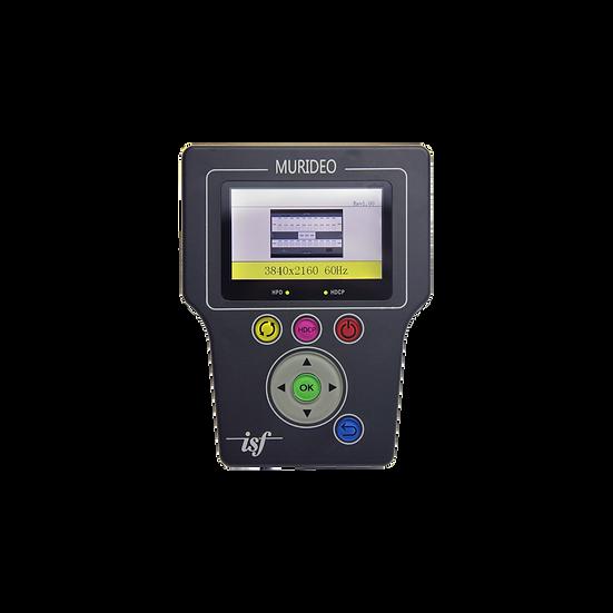 SIX-G 4K HDMI HDR 圖卡產生器