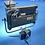 Thumbnail: 【免發電機】買2顆290Wh 22A V-Mount軍規電池送價值2萬9千元的行動電源座