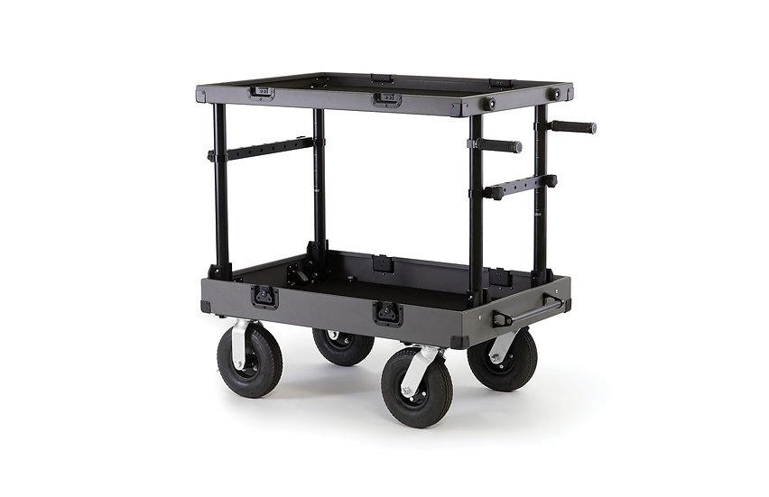 【展示機福利價】中型攜帶工作車 - Scout NXT 37含旅行護套
