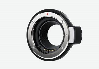 Blackmagic URSA Mini Pro EF Mount
