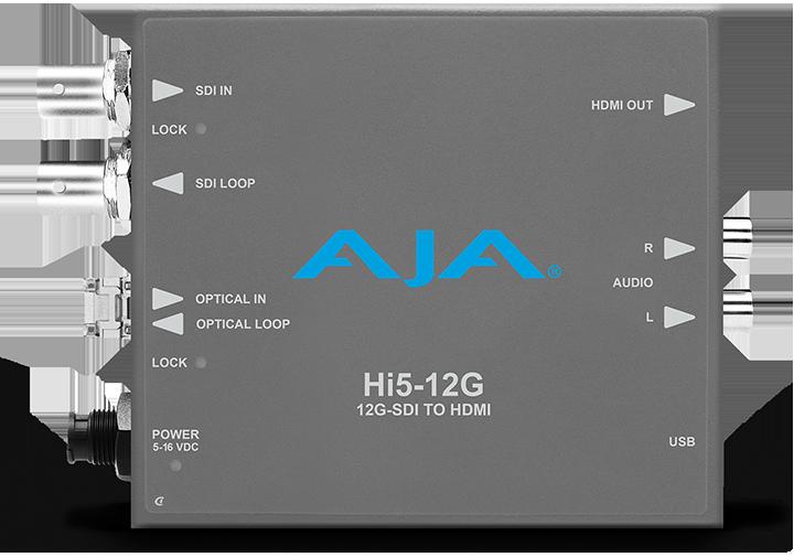 Hi5-12G-TR
