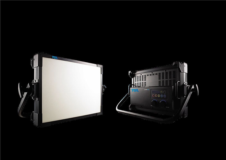 LUKAS 200S LED SOFT BI-COLOR PANEL LIGHT 超級柔光燈