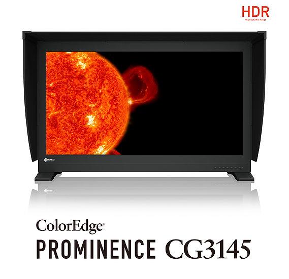 CG3145-SDI 一級HDR專業螢幕