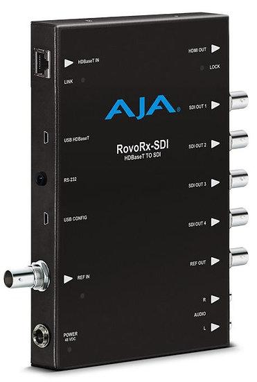 RovoRx-SDI接收及傳輸器