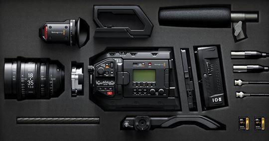Blackmagic Camera 6.9.4版軟體更新