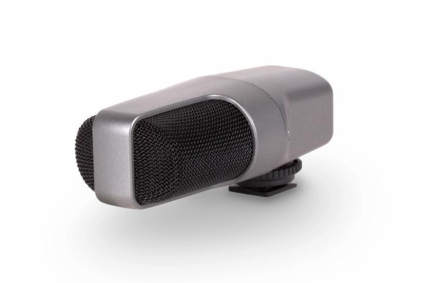 VX滑板攝影機麥克風