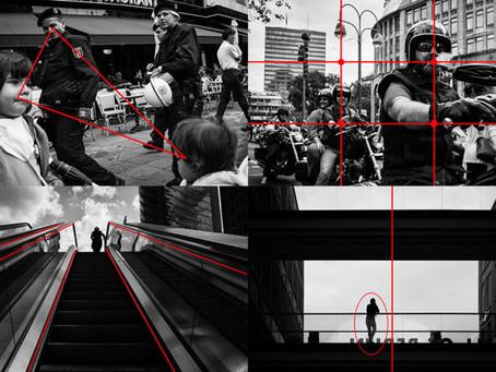 瞭解基礎攝影美學