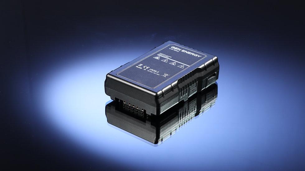 Gen Energy V-Mount 軍規電池 - G-B100/98W